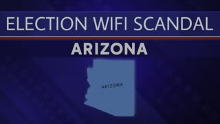 EXCLUSIVE: Irregular Behavior in the Audit of Ballots at the Maricopa County Tabulation Center