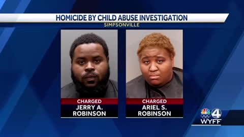 Dead Daughter - Adopted Parents Charged!