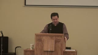 Liberty Bible Church / What does God see as Good / Romans 8:28-30