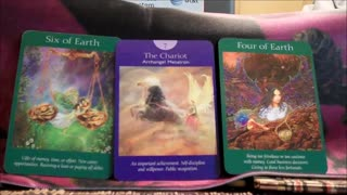 Virgo March 2015 General Horoscope | Spiritually High Readings