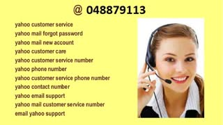 Yahoo Support NZ Phone Number 048879113 - Video