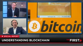 Breaking Down Cryptocurrency