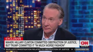 Bill Maher comments on political correctness