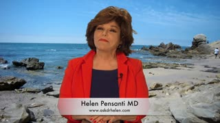 Dr Helen Pensanti Shares Some Funny Experiences Walking With The Lord