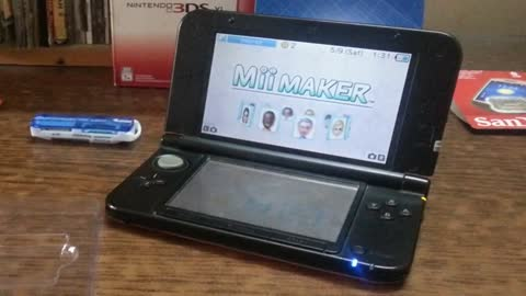 Gateway3Ds(Unboxing and Review)