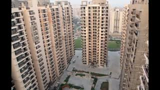 Gaur City-2 Master Plan Greater Noida West - Video