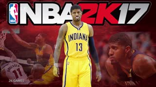 Hilarious NBA 2K17 Trailer Features Kyrie Irving, Kevin Durant & Draymond Green - Video