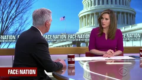 Kevin McCarthy throws Steve King under the bus