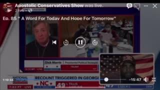 Voter Fraud with Rod Blagojavich name dropping!!!