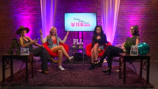 "Pretty Little Liars After Show Season 7 Episode 16  ""The Glove That Rocks the Cradle"" - Video"