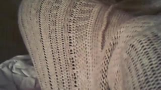 Dog Stuck In Sweater Pretends That He Isn't Trapped - Video