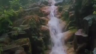 WATCH THE WATER FALL