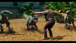 """Jurassic World"" to tear up box office"