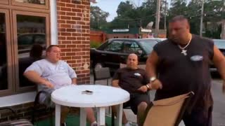 Carfellas: Caddy Prank
