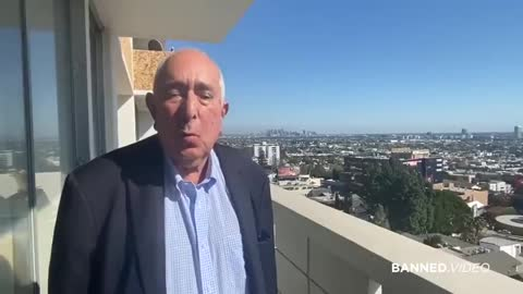 """Ben Stein URGENT WARNING Before in case he dies from the so Called """"Vaccine"""""""