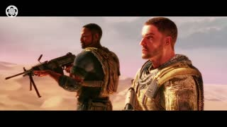 10 Video Games That Would Make Great Movies - Video