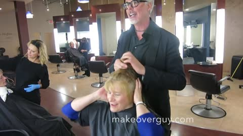 MAKEOVER! Nothing Too Drastic! by Christopher Hopkins, The Makeover Guy®