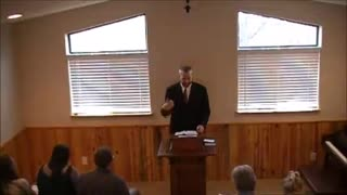 Word of Truth Baptist Church Preached By Pastor David Berzins