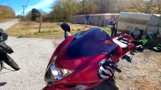 Driver Flees the Scene After Running Motorcyclist Off the Road