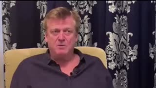 CEO of overstock.com Patrick M Byrne facilitated a bribe against Hillary Clinton.