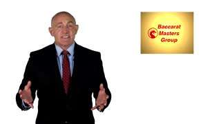 Welcome To Baccarat Masters Training