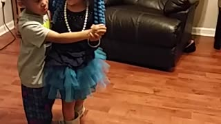Dancing With Stars Kids Version  - Video