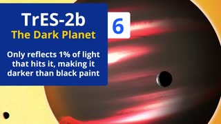 7 Of The Weirdest Exoplanets In The Universe - Video