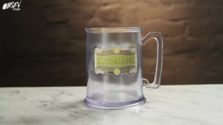 Boozy Butterbeer, So Good You'll Think It's Magic - Video