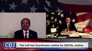 Marxism , Black Lives Matter and what the Revolution is all About by Special Guest Gary Binford