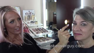 MAKEOVER- You're Never Too Old To Learn, by Christopher Hopkins, The Makeover Guy® - Video