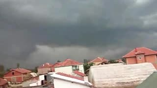 Weather Storm - Video