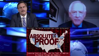 Mike Lindell Documentary Total Proof | Evidence Presented From Election Fraud