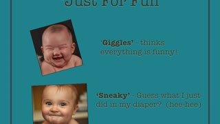You will love these cutest baby pictures