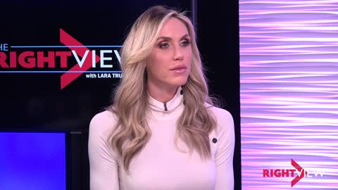WATCH: The Right View with Lara Trump, Bernie Kerik, and George Santos!