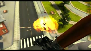 Sniper 3d game : Aim and shoot