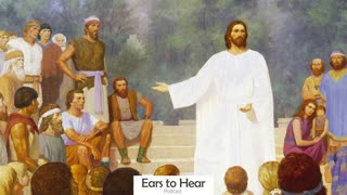 Ears to Hear Podcast 05 Disagree without being Disagreeable