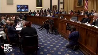 Candace Owens eviscerates Democrats at House Judiciary Committee Hearing on Hate Crimes