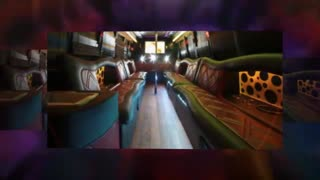 DC Party Bus Rental - Video