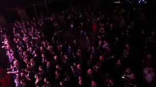 Fear Factory Mosh Pit - Video