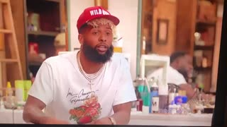 """Odell Beckham: """"I really feel like a zoo animal... That's where life has gone for me."""""""
