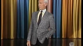 33 Years Later - Even Johnny Carson is Joining In...