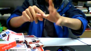 Removable Thumb Magic Trick - Video