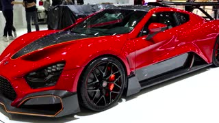 most top 10 expensive car