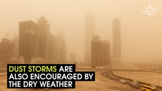 Climate Change Is Causing More Extreme Weather