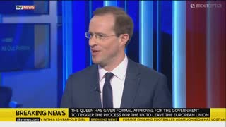 Matthew Elliott: We're in for a very positive two years ahead - Video