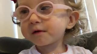 The sweetest happy birthday song - Video