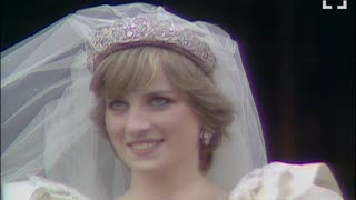 Remembering Princess Diana on Her Birthday