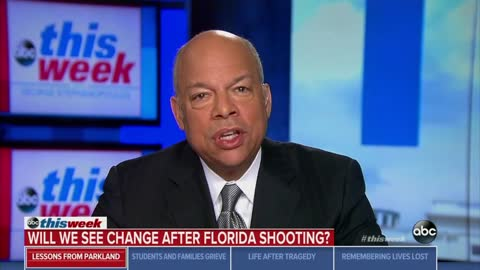 Homeland Security Secretary: There Is 'a Role for the Public to Play' in Preventing Violence