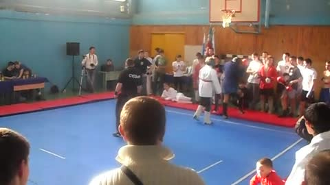 Competitions АРБ