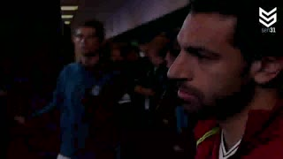 mohamed salah skills - Video